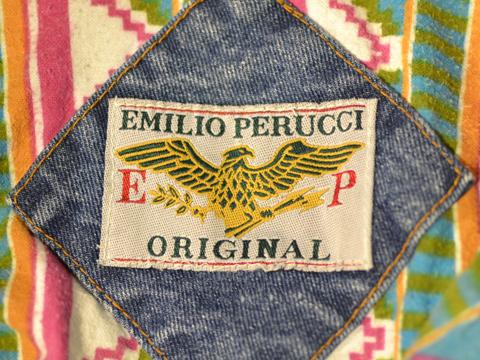 エミリオペルッチ