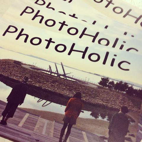 PhotoHolic