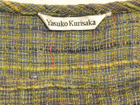 YasukoKurisaka