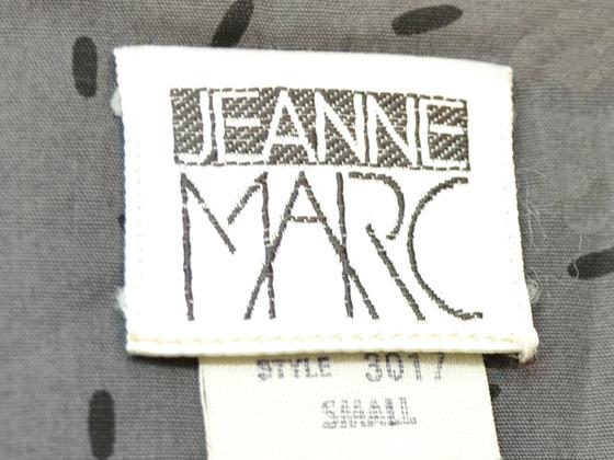 JEANNE MARC