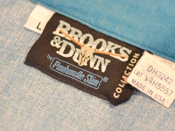 BROOKS&DUNN