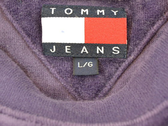 TOMMYJEANS