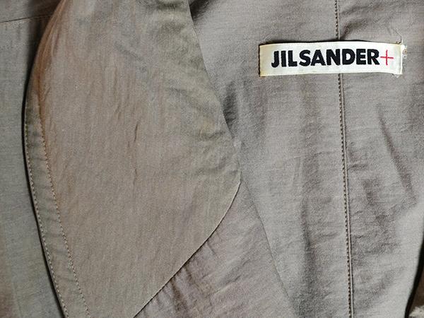 ジルサンダー