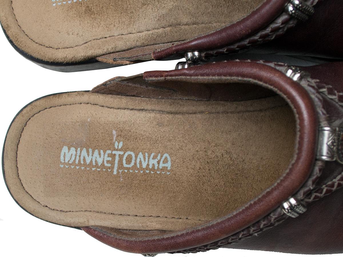 ミネトンカ