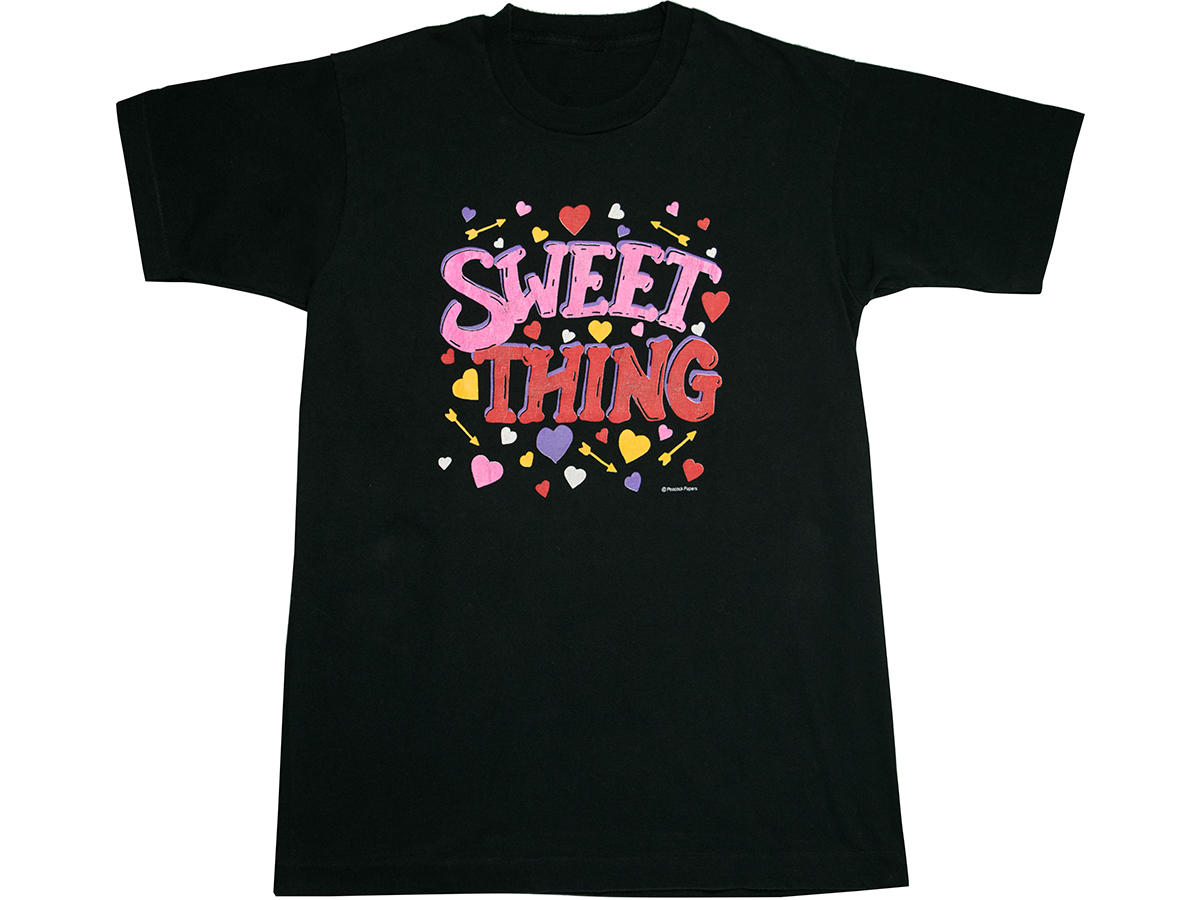 SWEETTHING