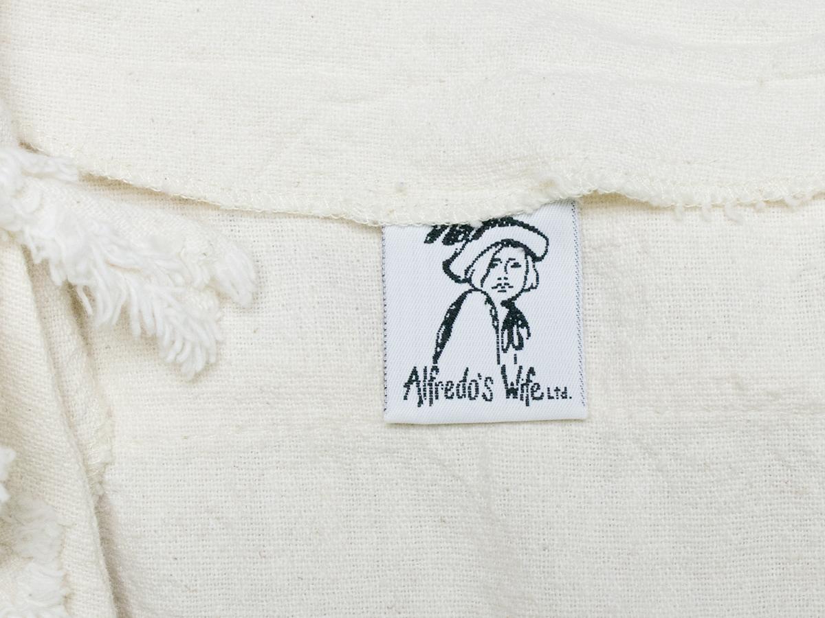 Alfredoswife