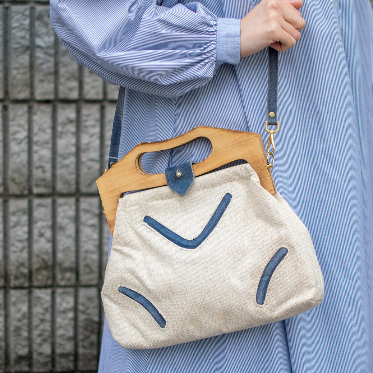 デザインバッグ