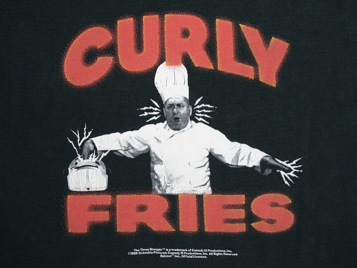 CURRYFRIES