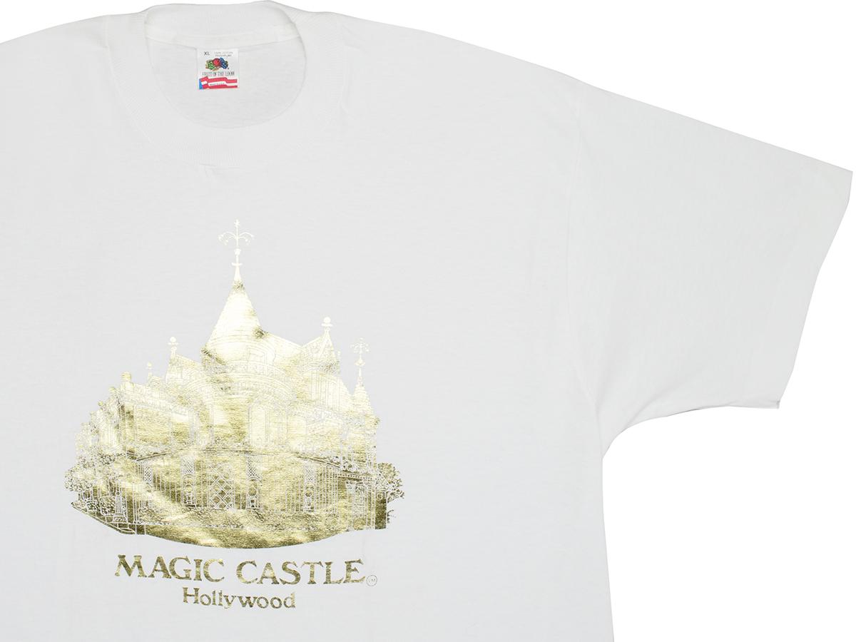 MAGICCASTLE