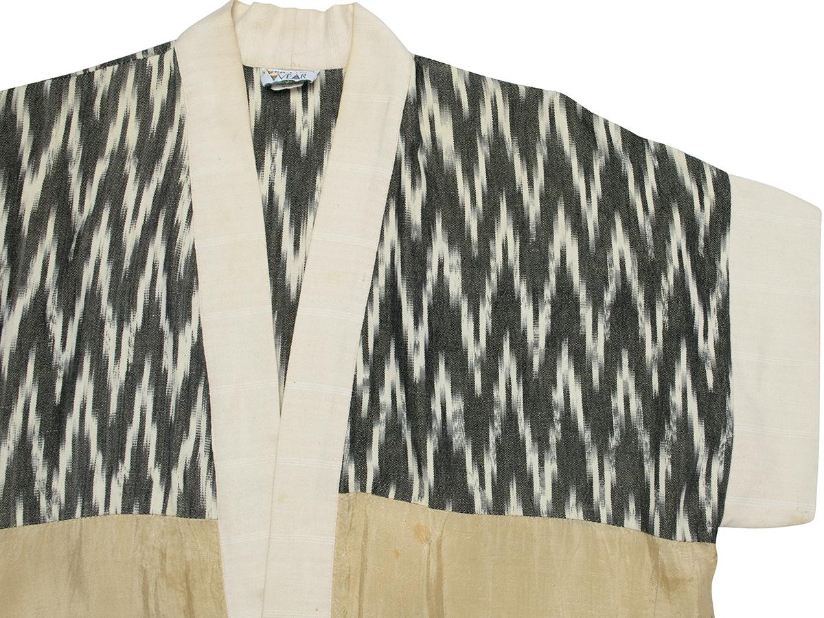 デザイン羽織り