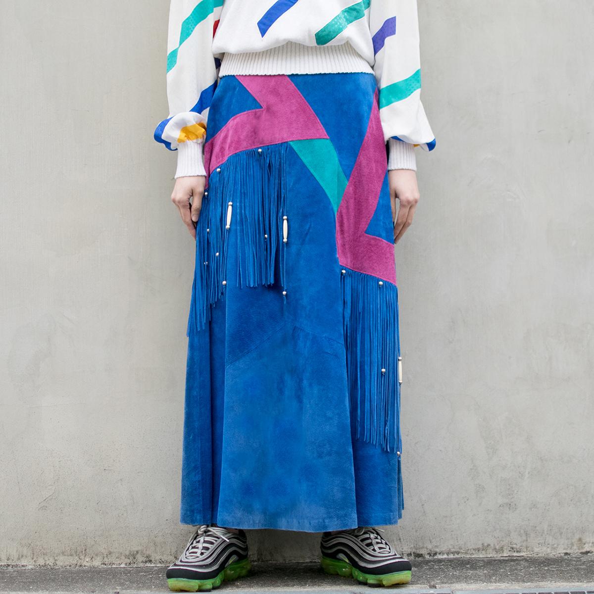 デザインスカート