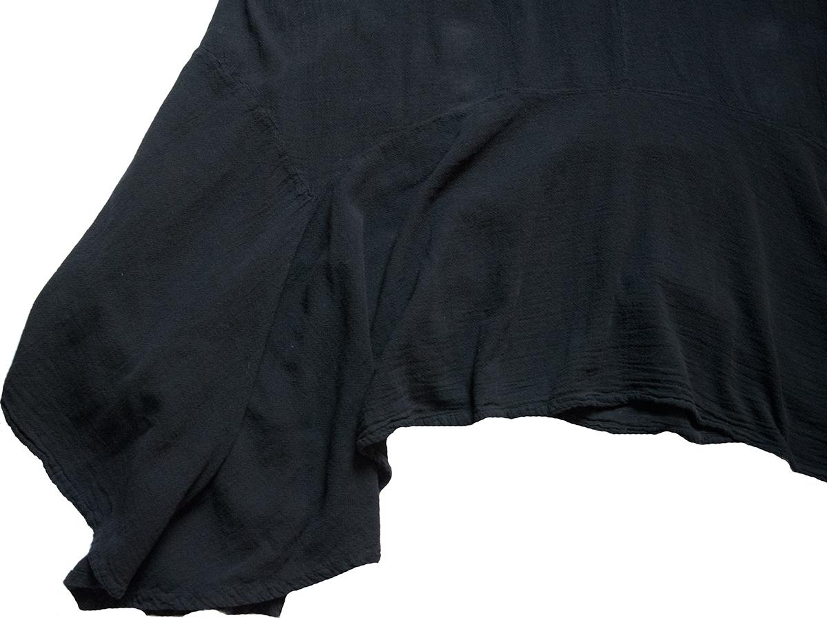 裾デザイン